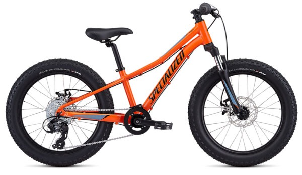 Specialized Kids' 20 Inch Bike