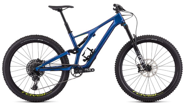Specialized 27.5 Inch Mountain Bike
