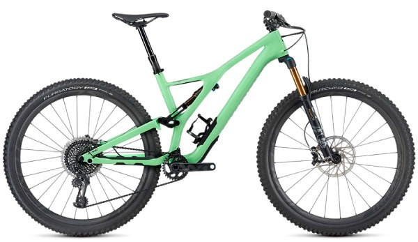 Specialized 29 Inch Mountain Bike