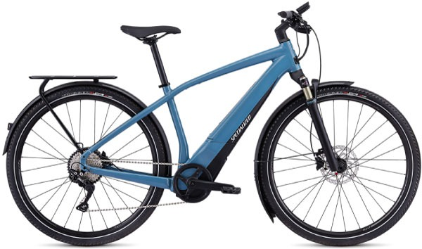 Specialized Electric Bike