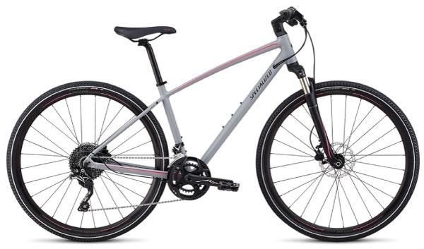 Specialized Hybrid/Commuter Bike