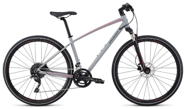 Specialized Hybrid/Commuter Bike