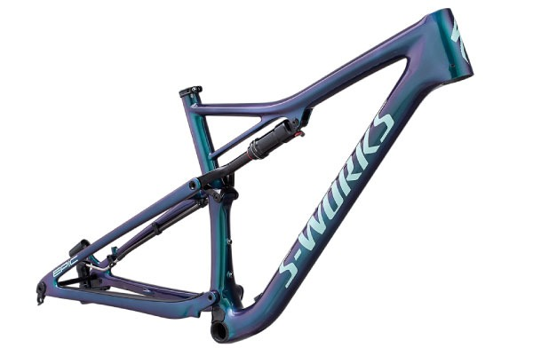 Specialized Mountain Frame