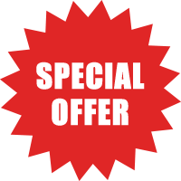 Special bike fit offer