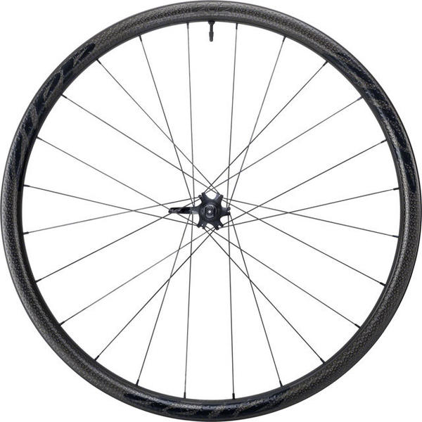 202 Firecrest Carbon Clincher Disc Brake Wheelset
