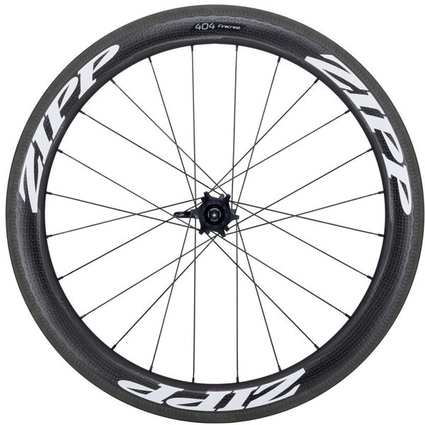 404 Firecrest Carbon Clincher Rim-Brake Rear Wheel