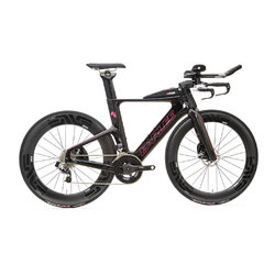 Parlee Cycles TTiR Disc