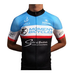 Cuore Men's Moment Road Team Jersey