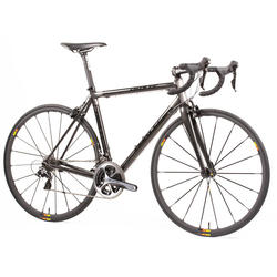 Parlee Cycles Z-Zero