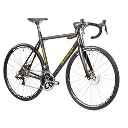 Parlee Cycles Z-Zero Disc