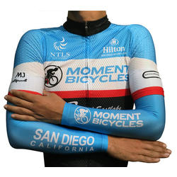 Cuore Moment Team Sleeves