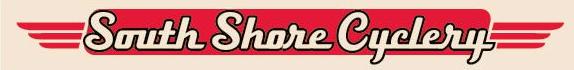 South Shore Cyclery logo