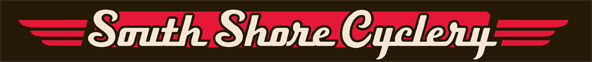 South Shore Cyclery Logo