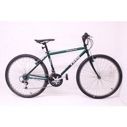 Trek Used Trek Mountain Track 800 Sport Youth 16.5'' Tuned-up 21spd New Parts Bike