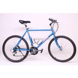 Trek Trek 7000 Aluminum Hybrid Mountain Bike Suntour XCD Sugino Dia-compe 21''
