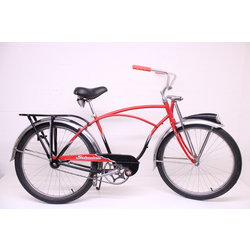 Schwinn Schwinn Cruiser 2001 Single Speed Cruiser Deluxe Phantom Bike