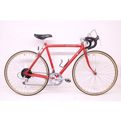 Cannondale Classic Cannondale ST 400 Touring Road Bike 52cm Tuned-Up Suntour Bicycle Bike