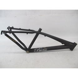 Giant Brass 2 SX Medium Frame Only