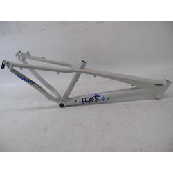 Giant Brass 1 2XS White Frame Only