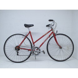 Raleigh Red Raleigh Pursuit