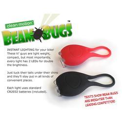 Clean Motion Beam Bug Light Set