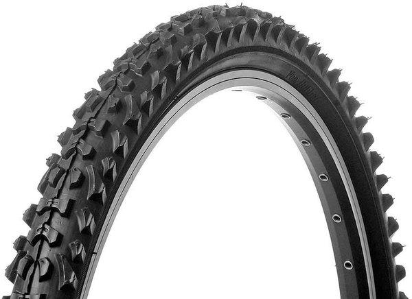 Vee Tire Co. TIRE VEE RUBBER 26 X 2.00 VRB-104 BLACK