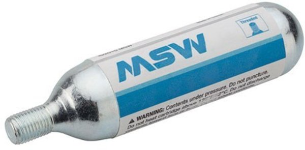 MSW MSW 20g. CO2 Threaded