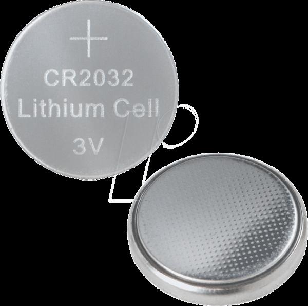 CR 2032 Battery