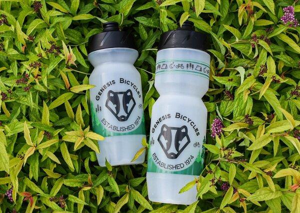 Genesis Bicycles Genesis Water Bottle