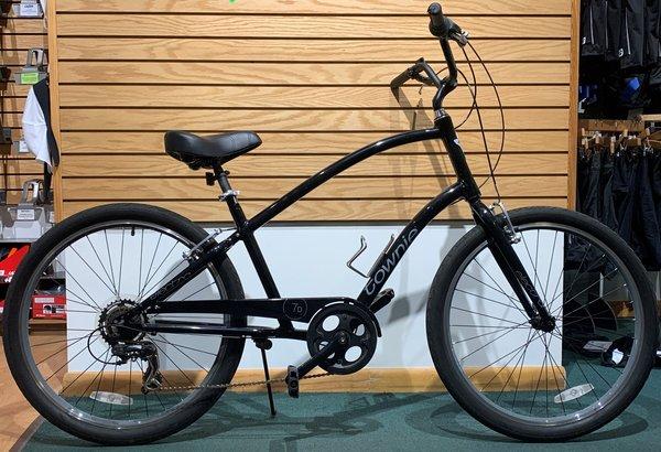 Used Electra Townie Men's 7sp Comfort bike