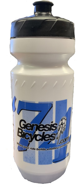Genesis Bicycles Genesis Water Bottle