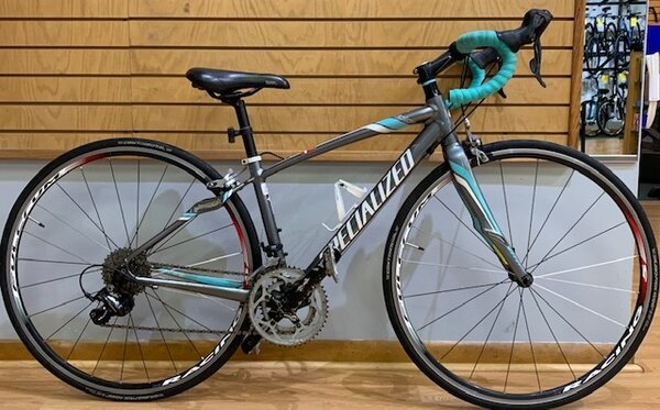 Consignment Specialized Dolce Women's Road Bike, 44cm