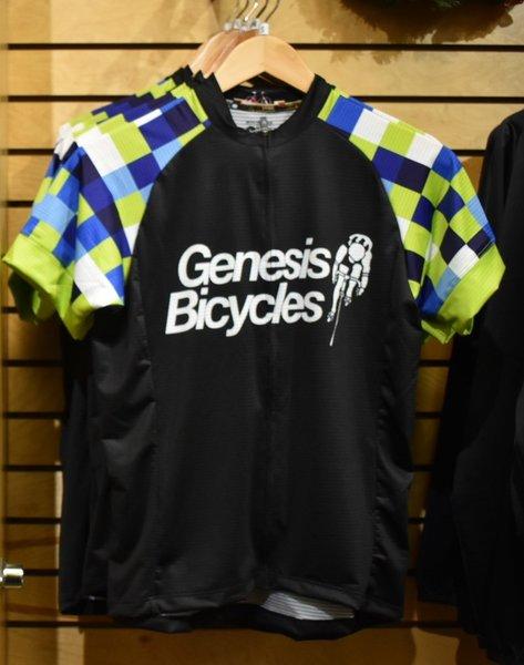 Genesis Bicycles Genesis Jersey - Men's