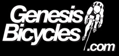 Genesis Bicycles Logo