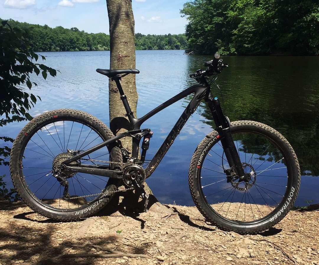 1ae6c66bce5 Pennsylvania Mountain Bike Trails - Genesis Bicycles - Easton PA