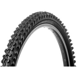Vee Rubber TIRE VEE RUBBER 26 X 2.00 VRB-104 BLACK