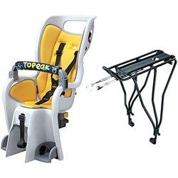 Topeak Baby Seat II With Rack