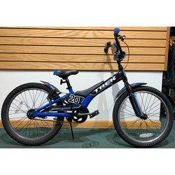 Used Trek Jet 20 Kids Bike