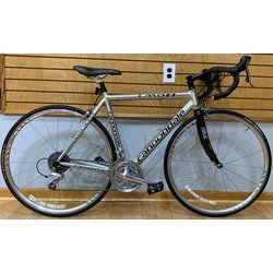 Consignment Cannondale CAAD8 Road Bike 52cm