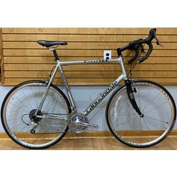 Consignment Cannondale CAAD8 Road Bike 63cm