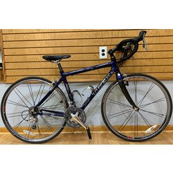 Consignment Trek Pilot 5.2 Blue 52cm