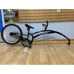Consignment Adams Trail-A-Bike Compact