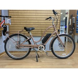 Consignment Electra Townie Go! 8i Low-Step