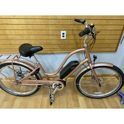 CONSIGNMENT- ELECTRA TOWNIE GO 8I LS