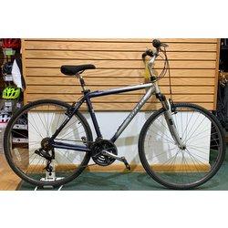 Used Trek 7100 Hybrid Bike Large