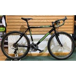 Used Cannondale Sobe Drop Bar Gravel Bike Large
