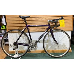 Used Cannondale CAD2 Road Bike 52cm