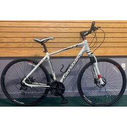 Consignment Cannondale Quick CX 3 Large