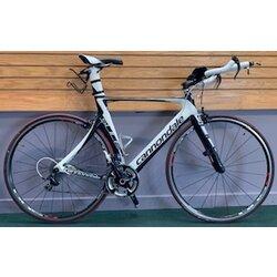 Consignment Cannondale Slice Triathlon Bike 56cm