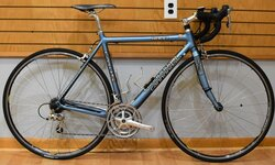 Consignment - Cannondale R800 Road Bike 50cm